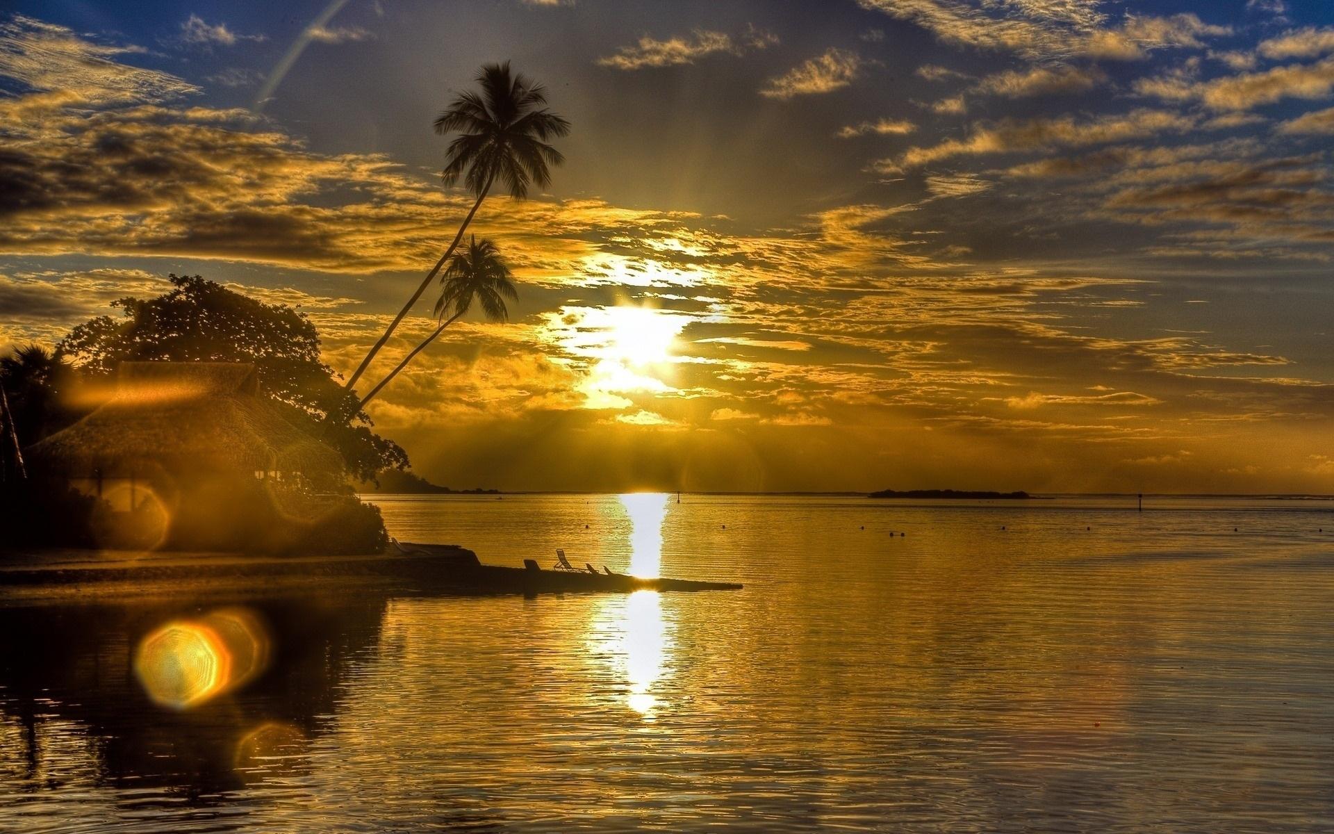 beach sunrise 28975