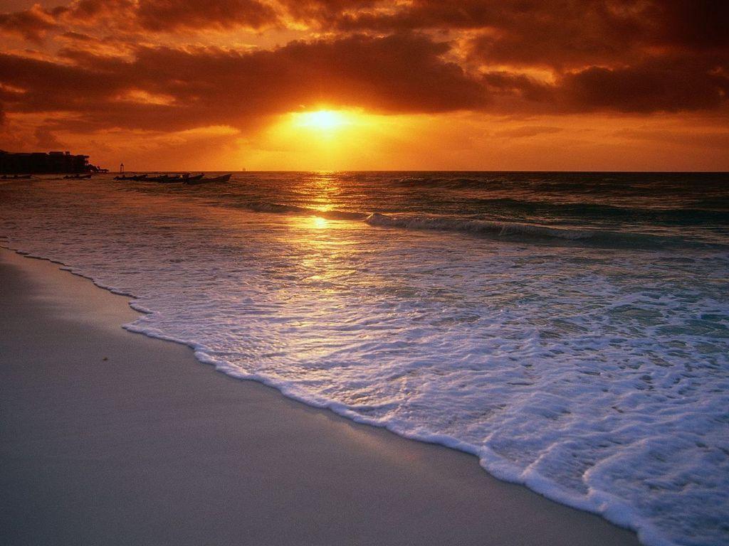 beach sunrise pictures 28969