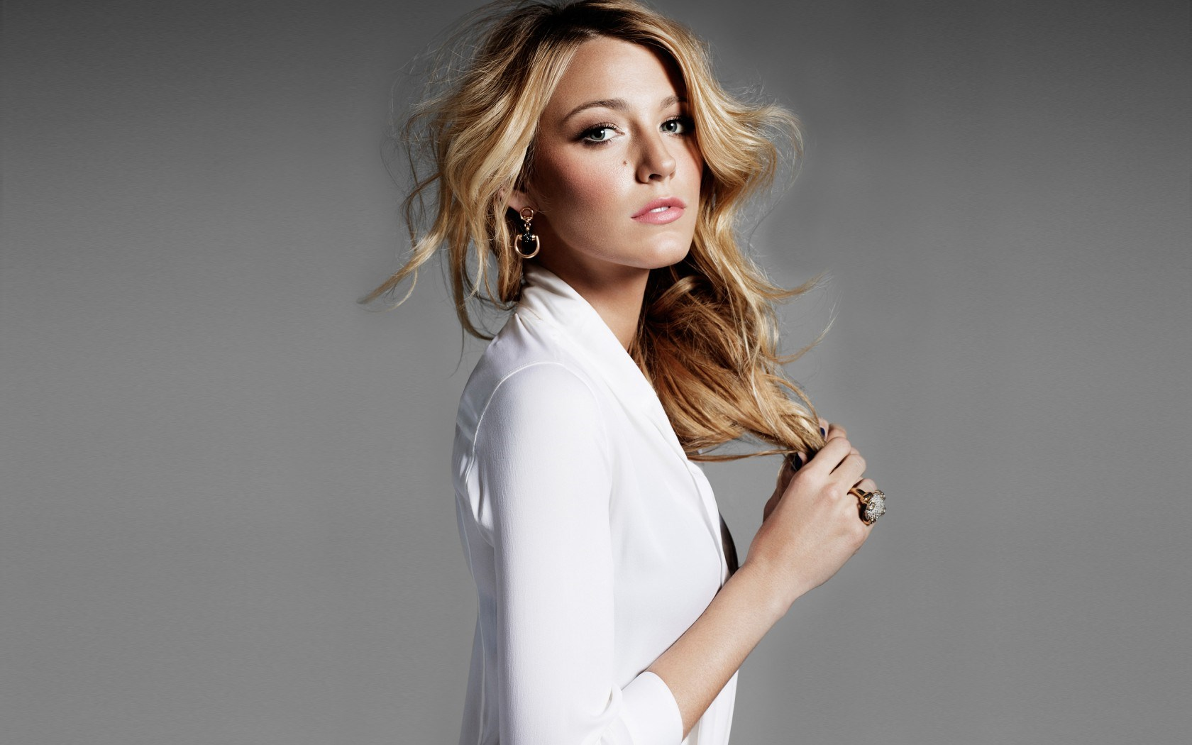 beautiful blake lively wallpaper 40545