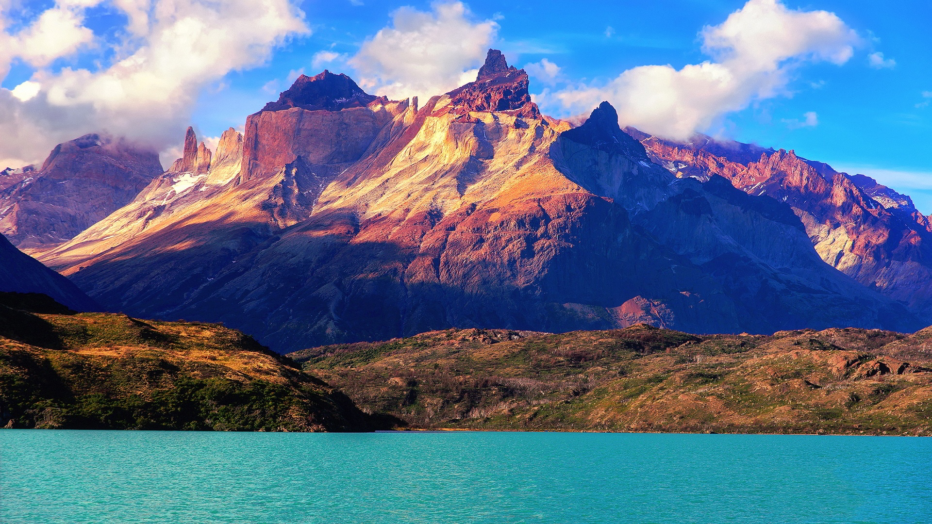 beautiful chile wallpaper 28957