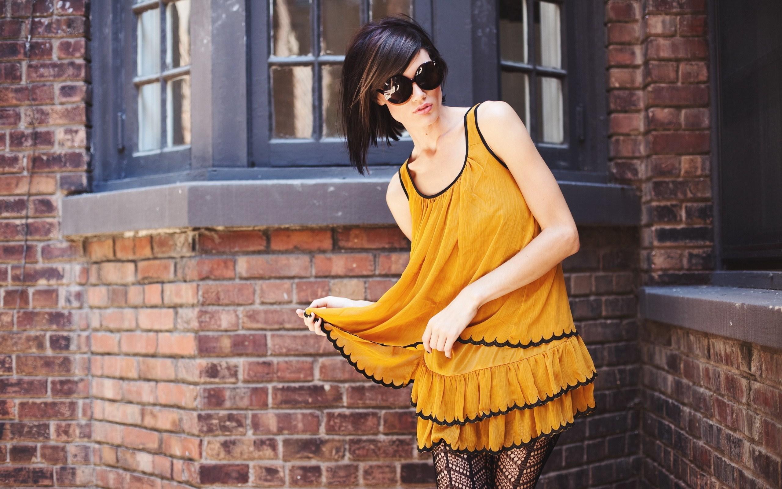 beautiful girl fashion wallpaper 40152