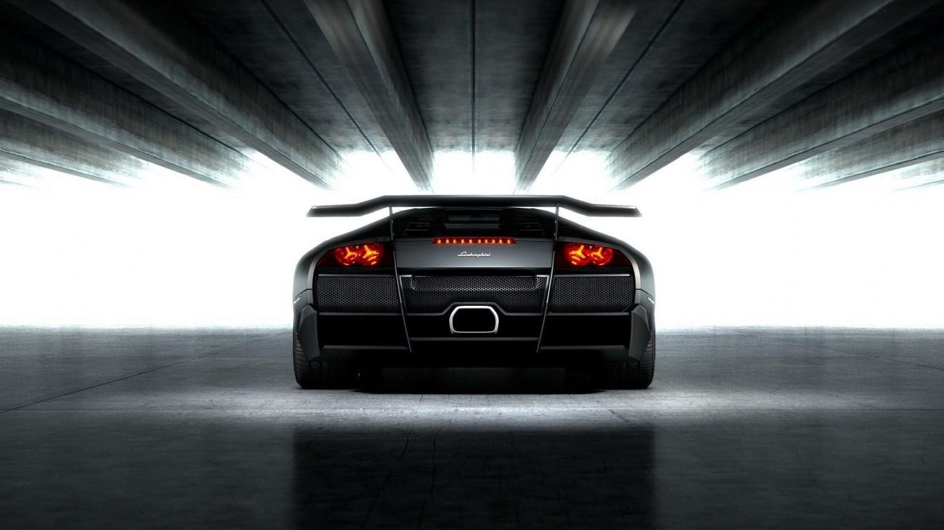 black car 32691
