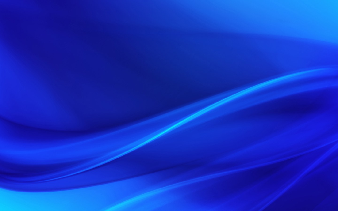 1440x900 blue abstraction - photo #7