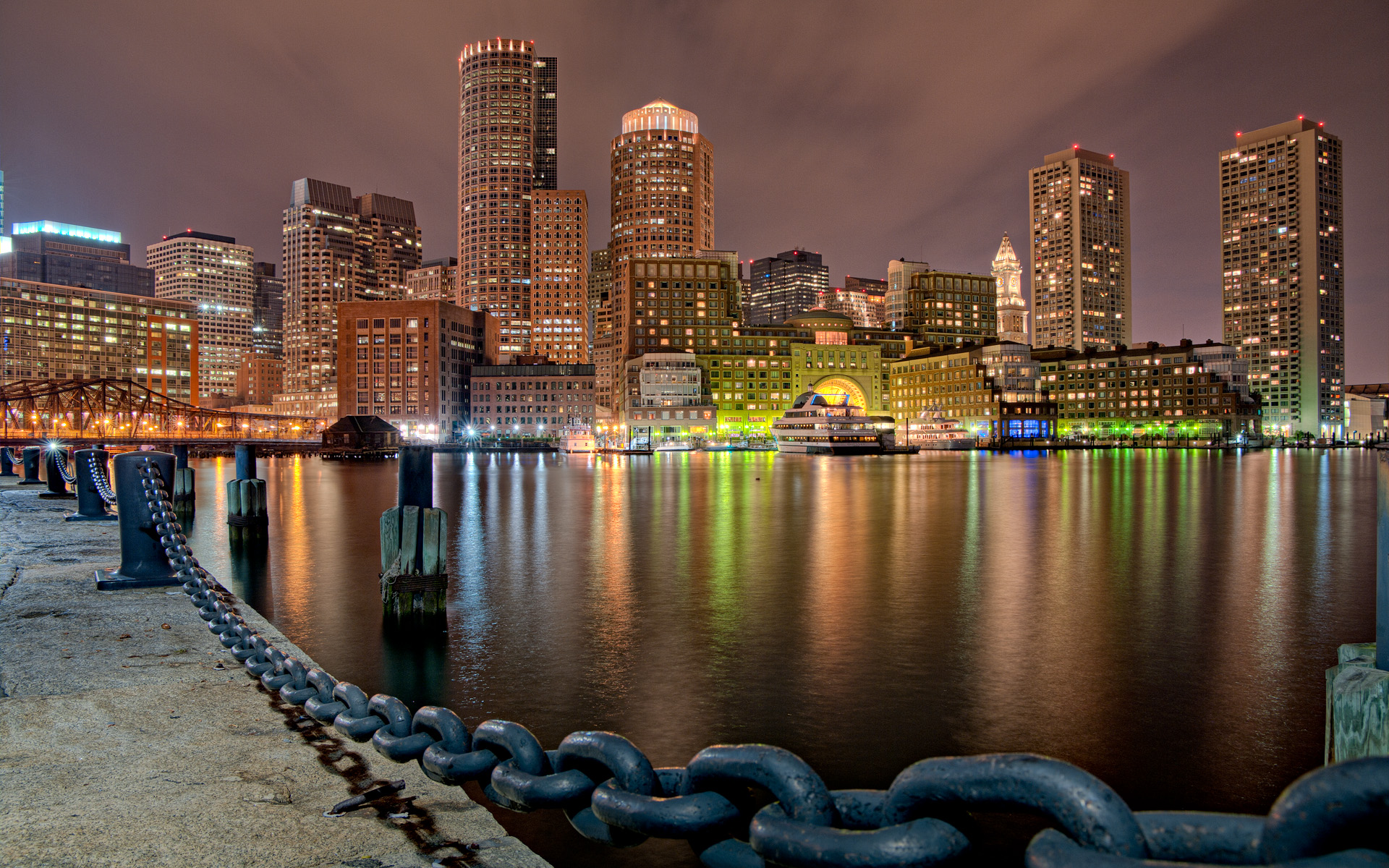 boston wallpaper 8591