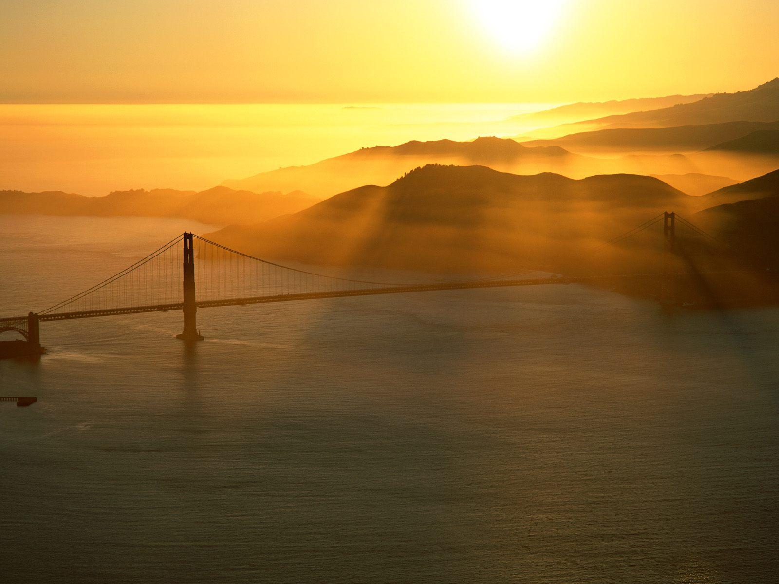 california sunset 30156