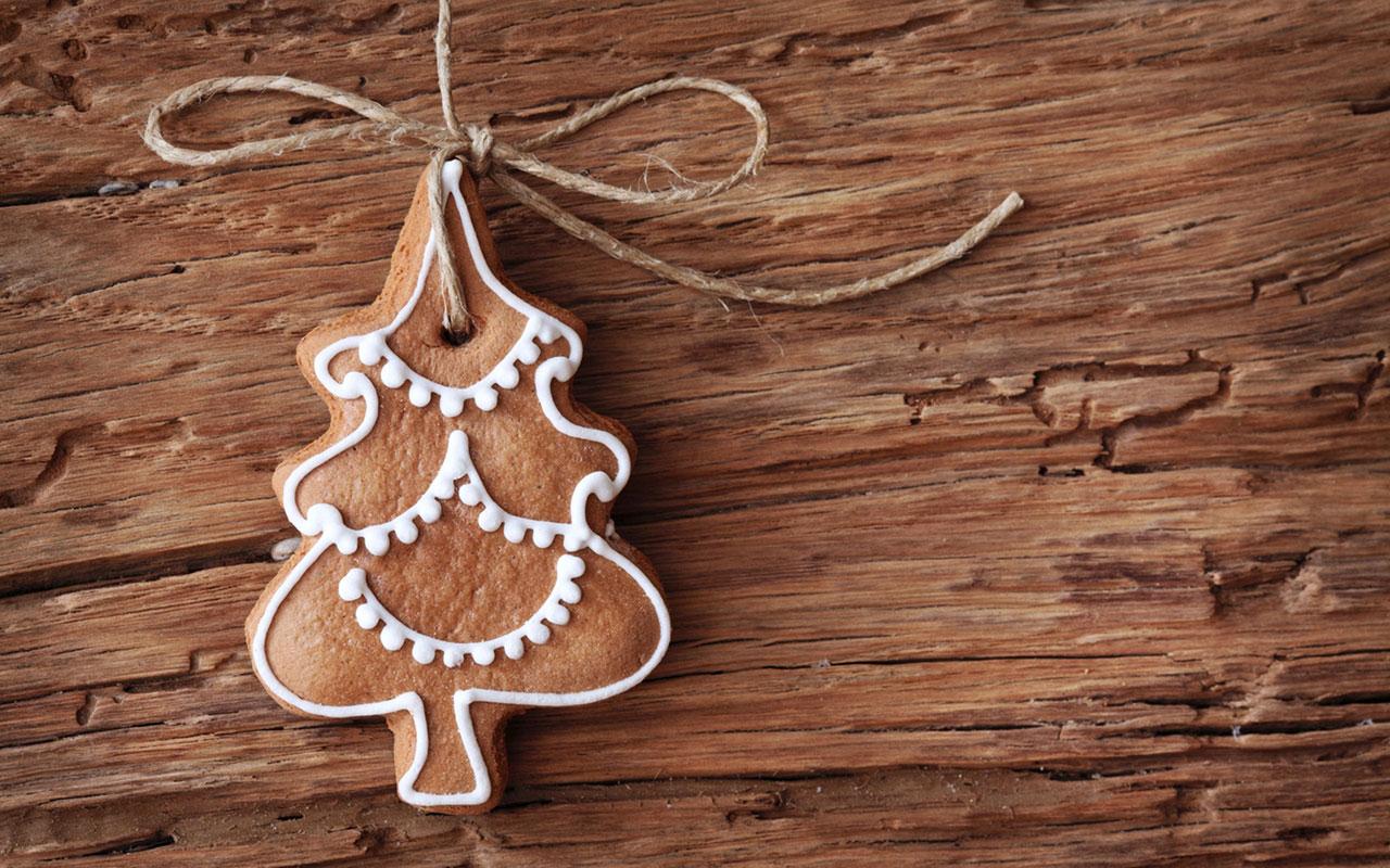 christmas cookie 40510