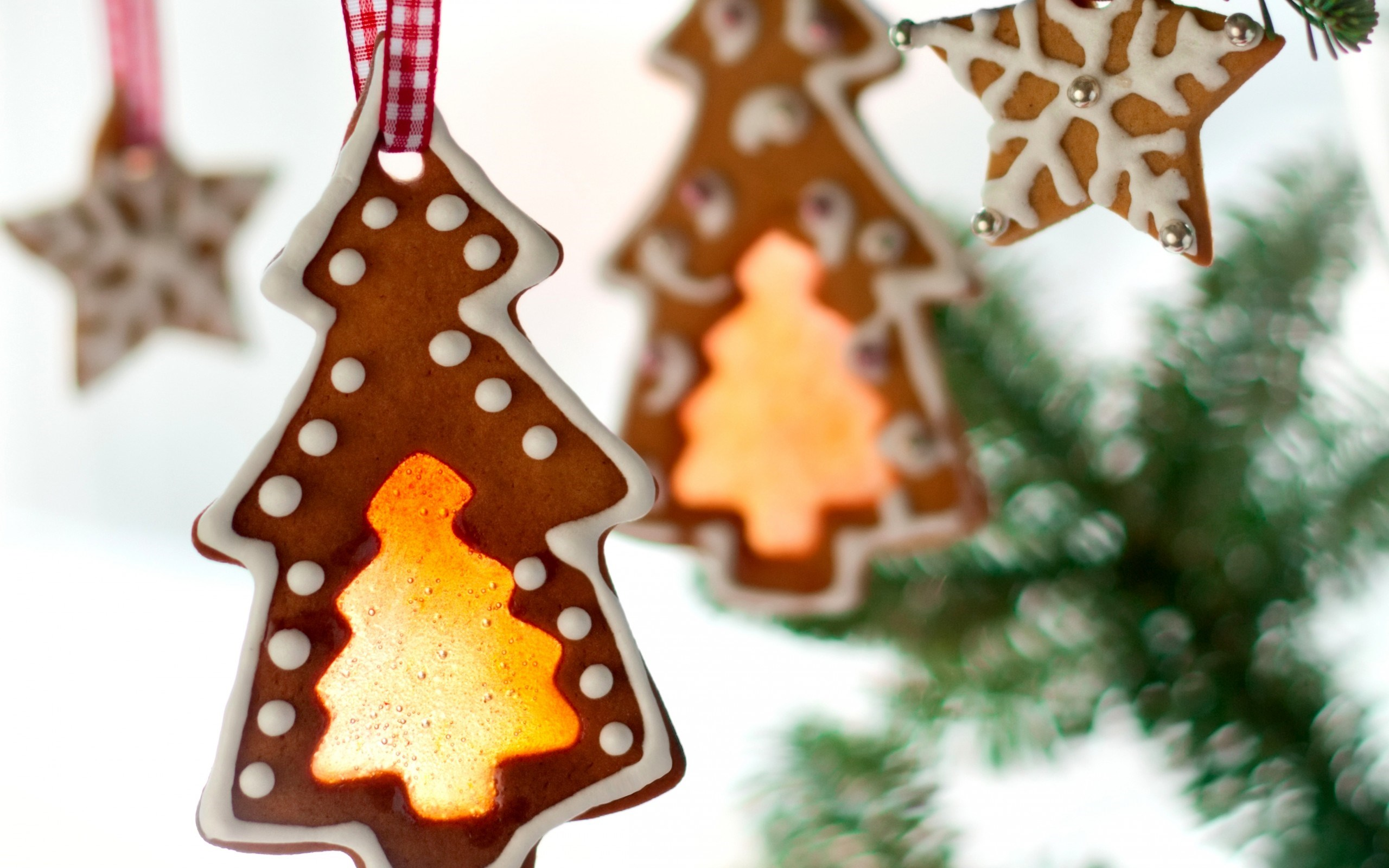 Christmas Cookies Wallpaper 40520 2560x1600 px ...