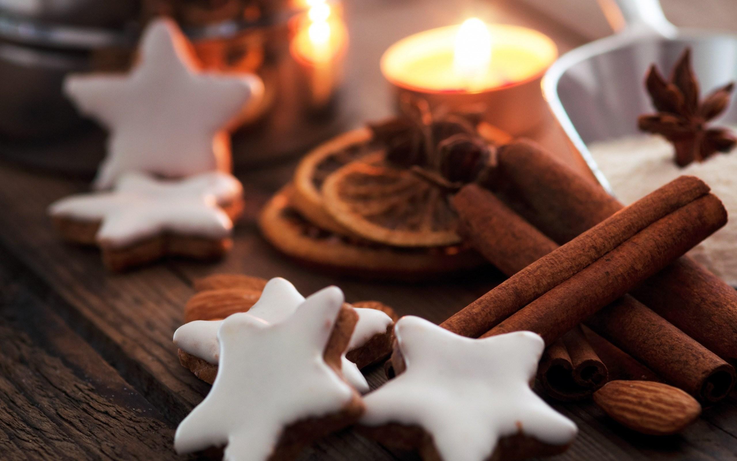 christmas cookies wallpaper 40524