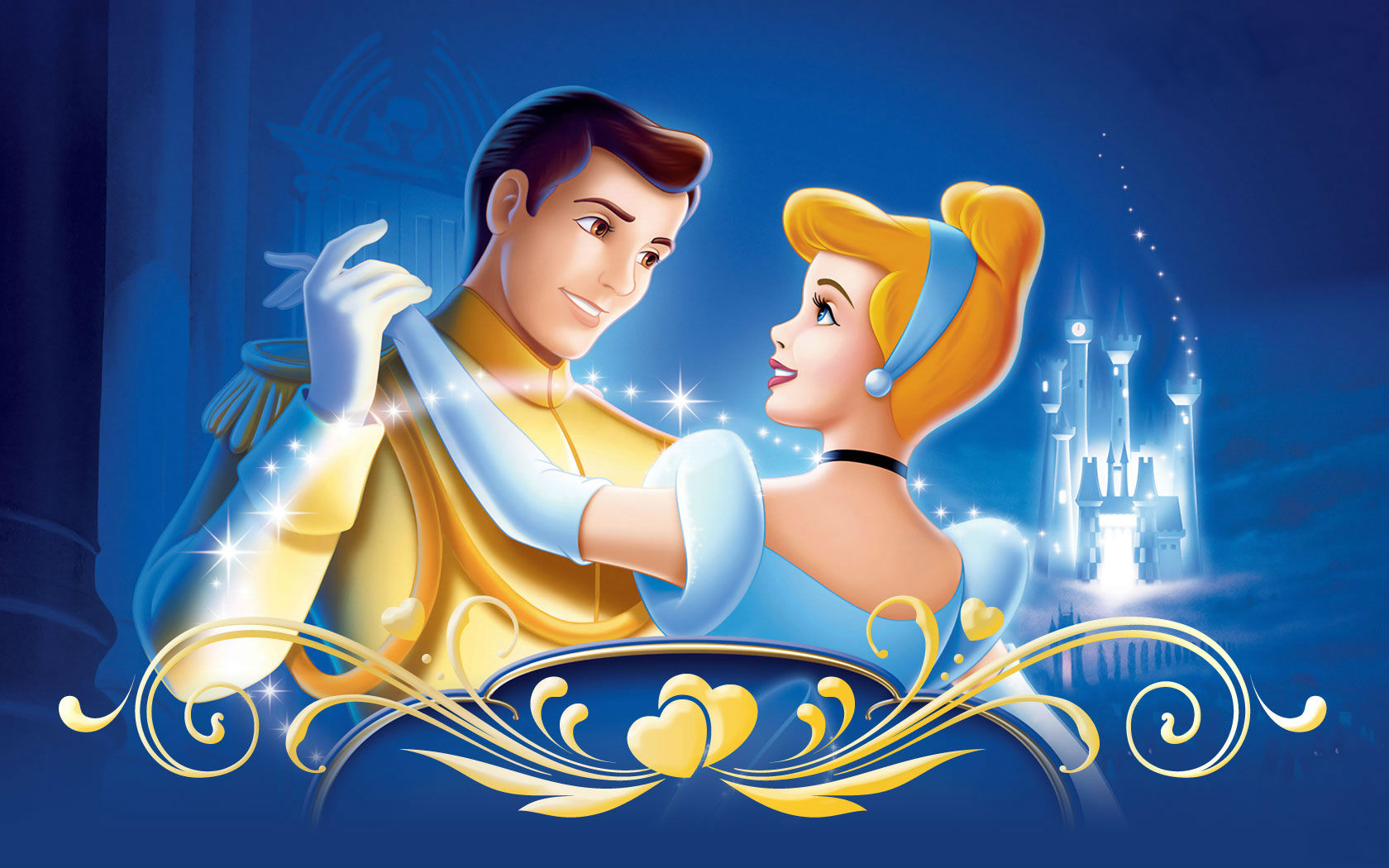 cinderella wallpaper 15963