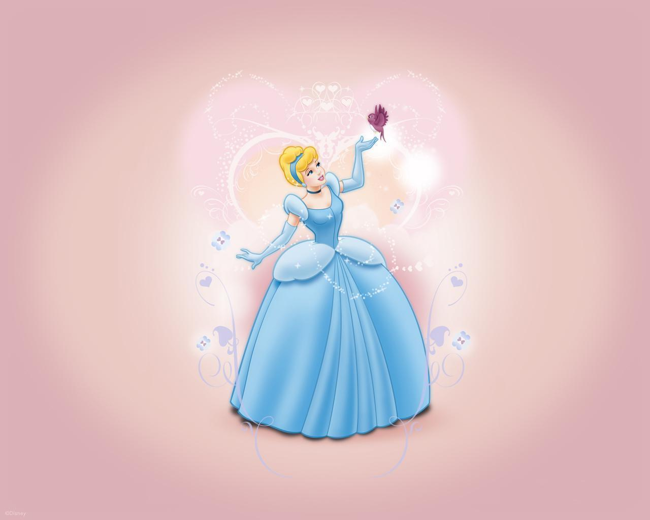 cinderella wallpaper 15965