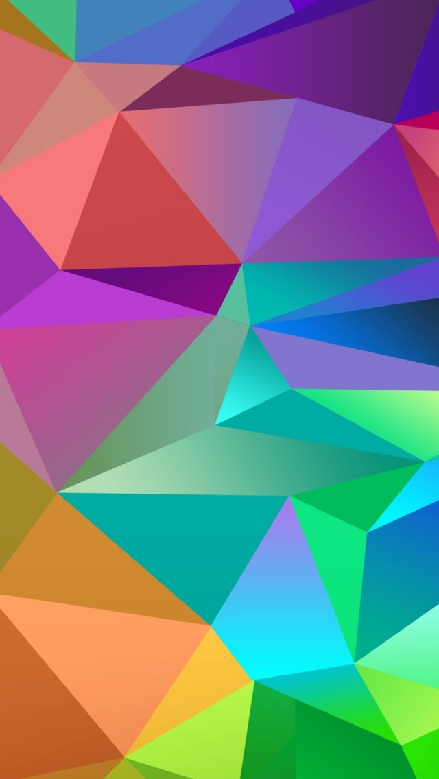 colorful ios 6 wallpaper 22605