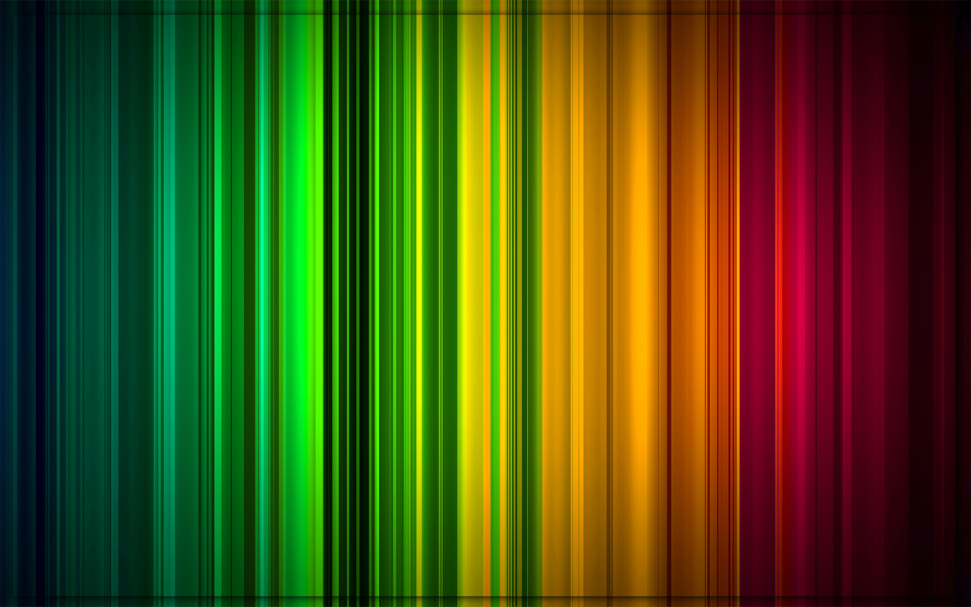 colorful stripe wallpaper 25491