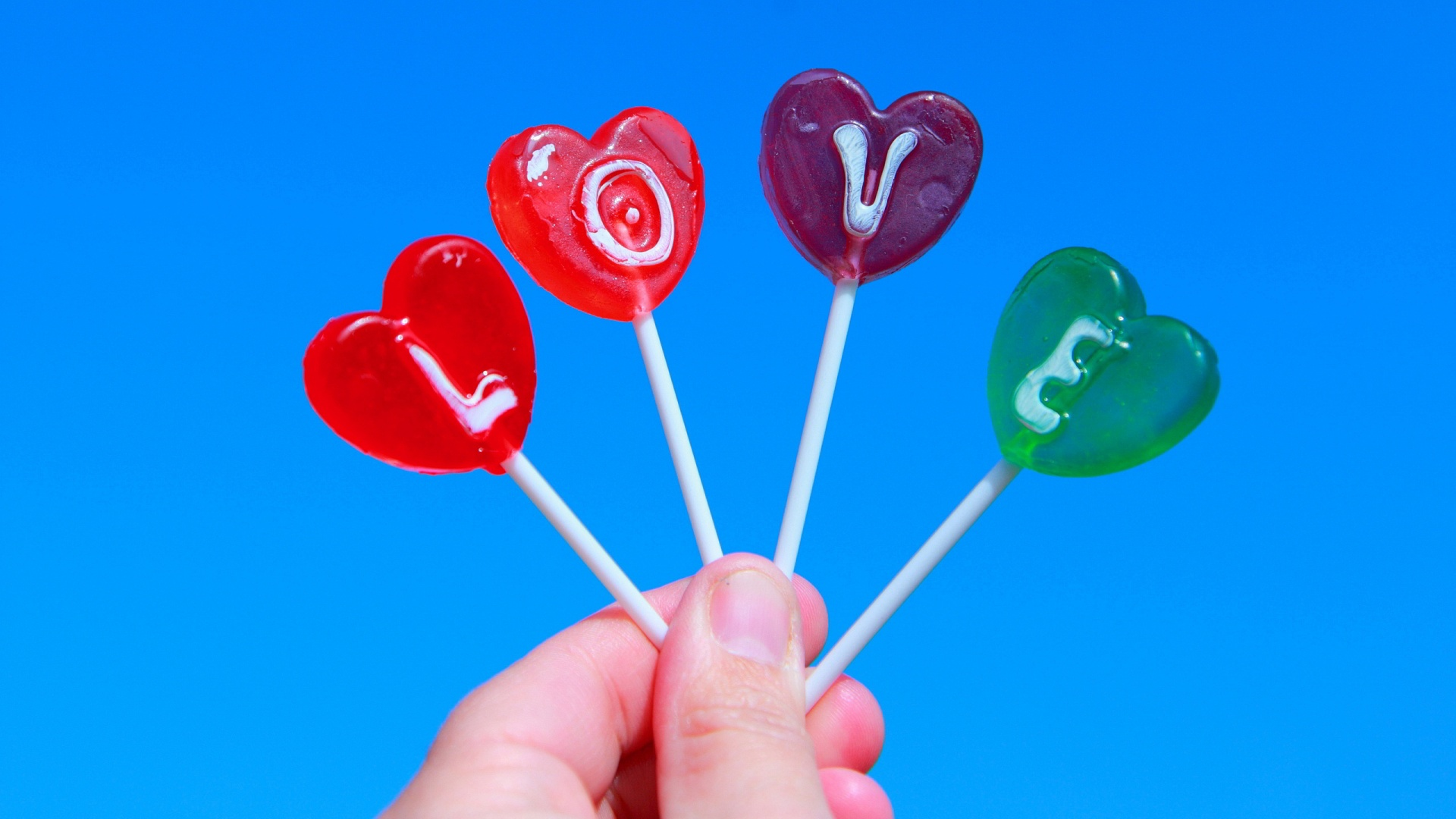 cute lollipop wallpaper 38136