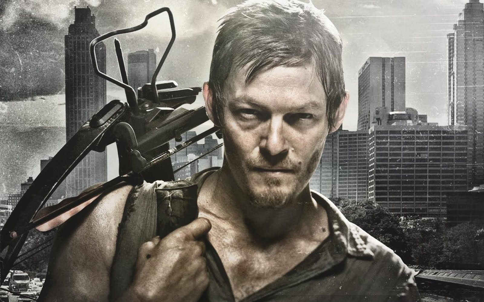 daryl the walking dead 13420