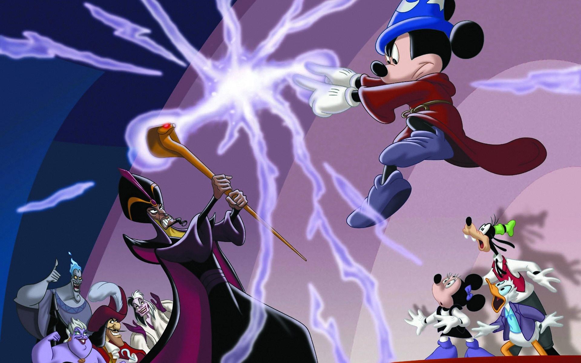 disney villains 33403
