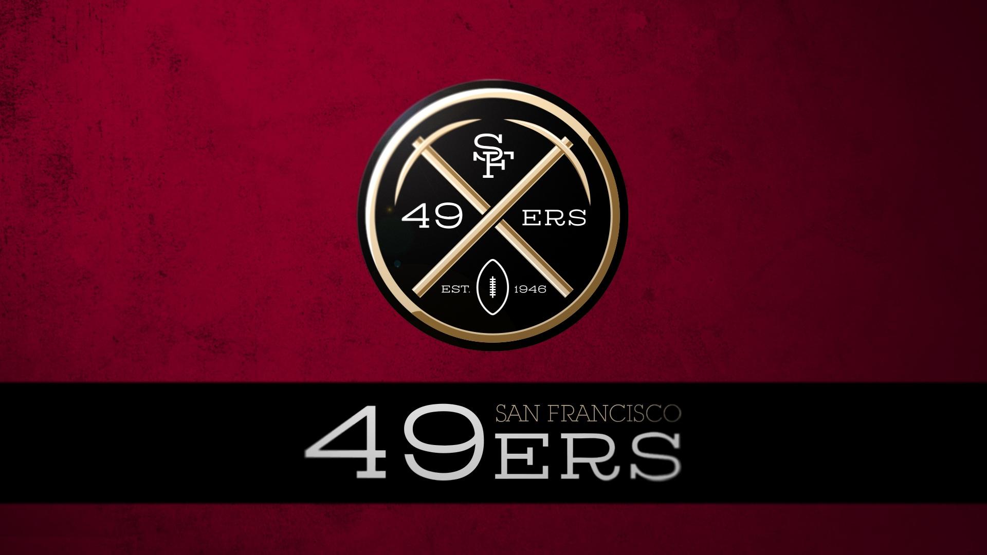 fantastic 49ers wallpaper 41229