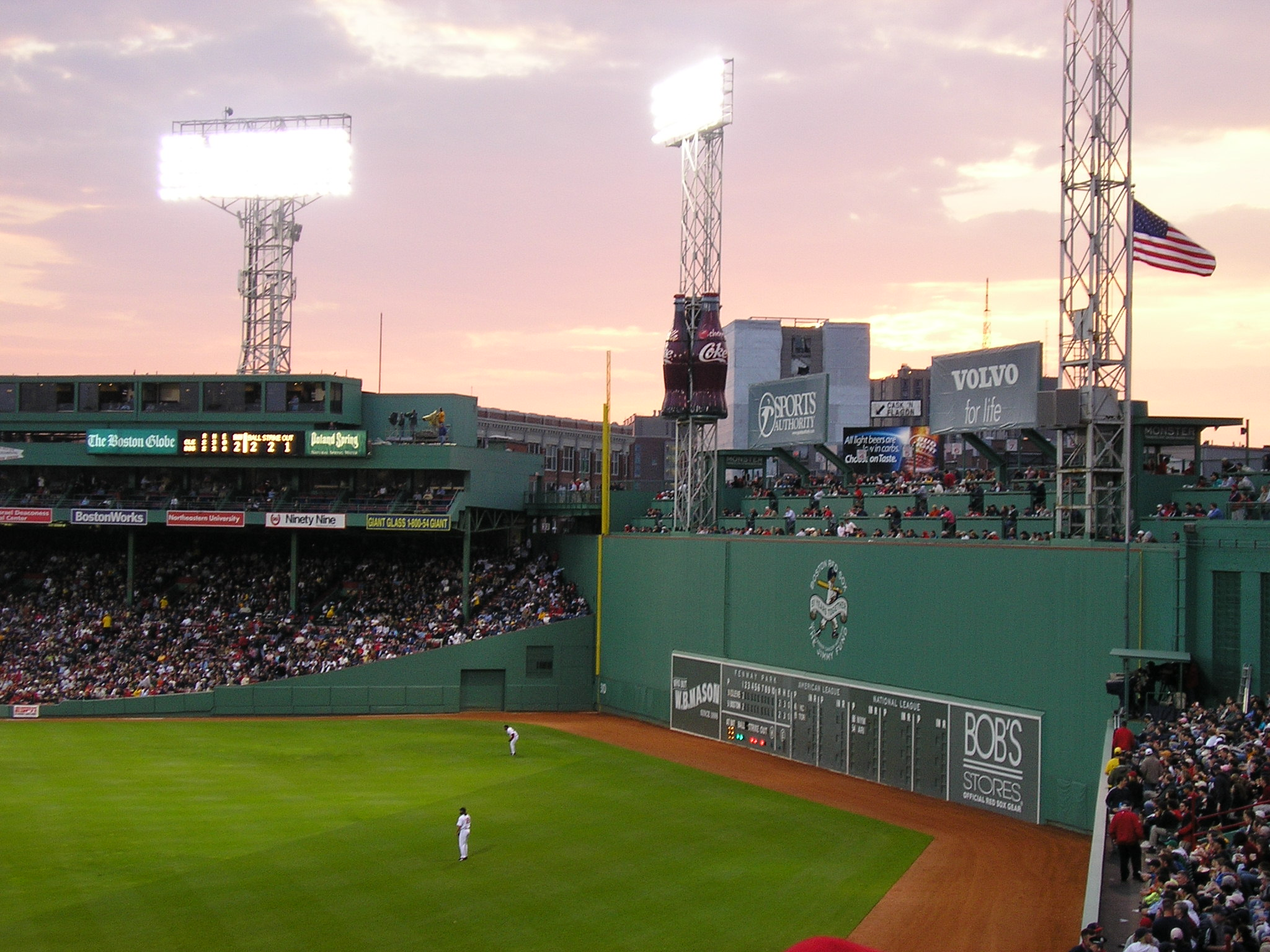 Download Fenway Park 8609 2048x1536 Px High Resolution Wallpaper
