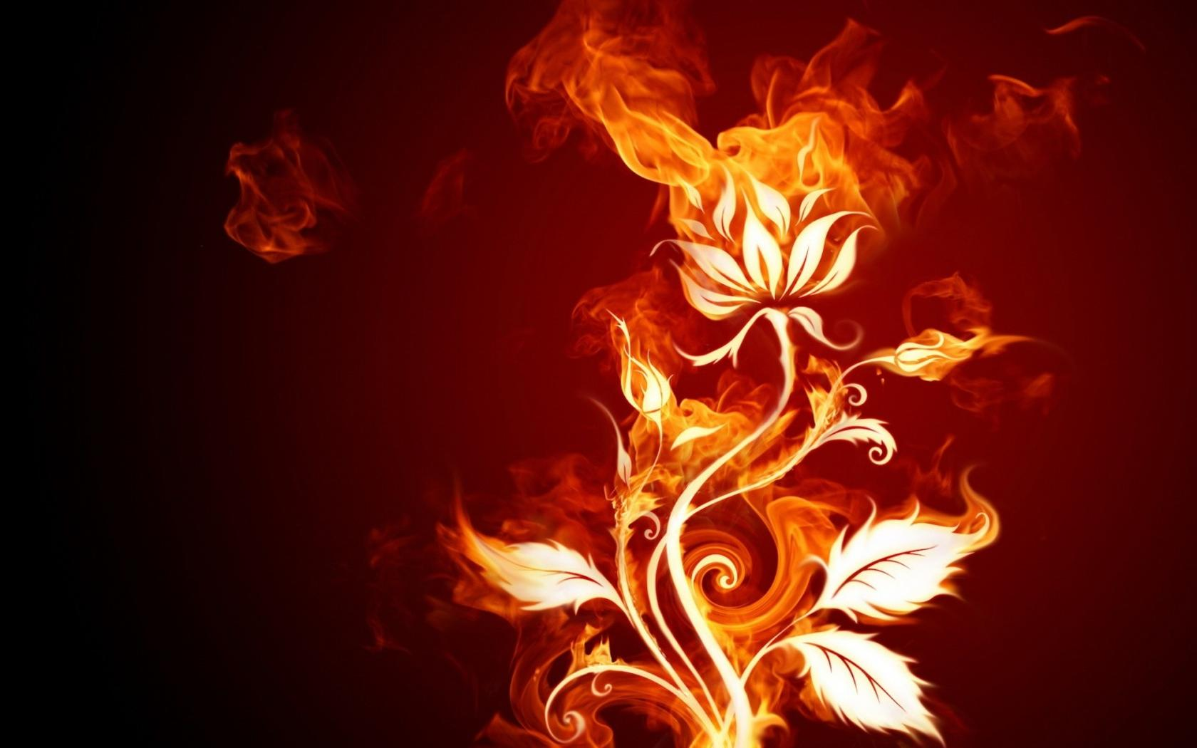 fire wallpaper 9226