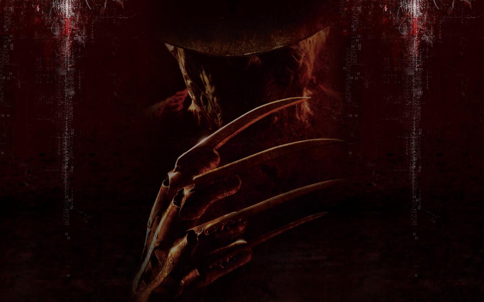 Freddy Krueger 6744 1600x1200px
