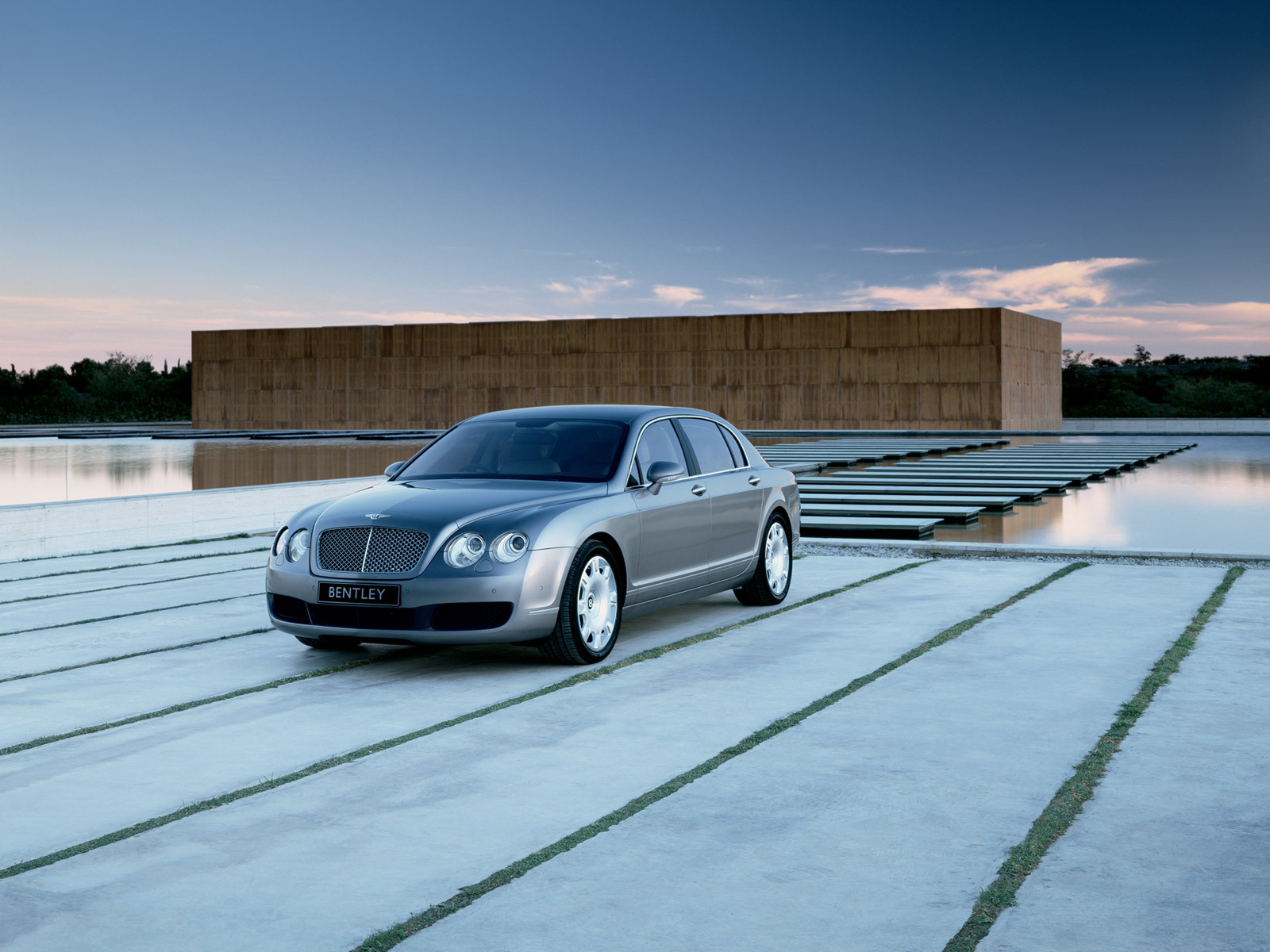 free bentley continental wallpaper 44043