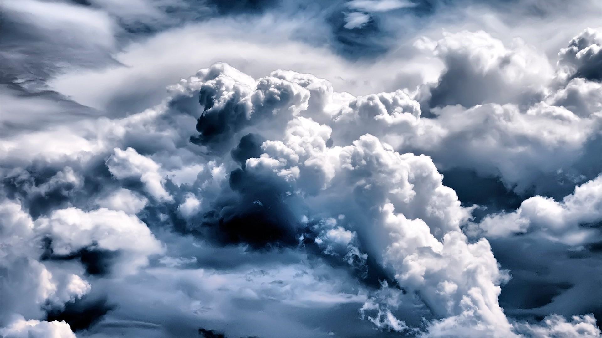 free cloud wallpaper 21882