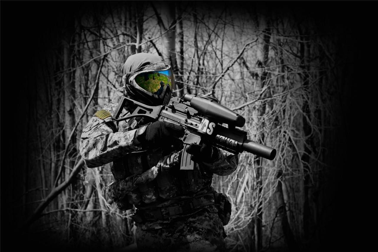 free paintball wallpaper 23628
