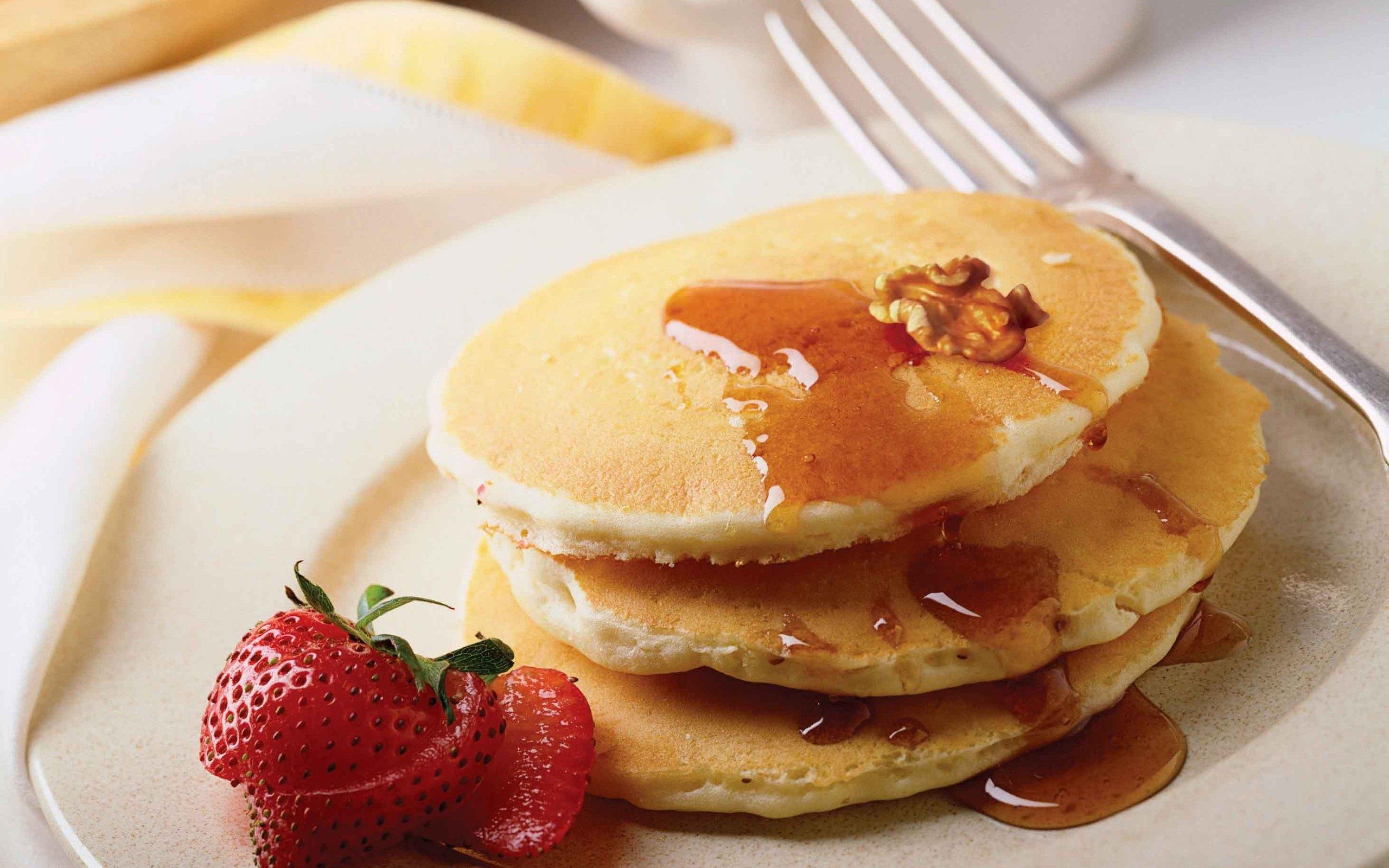 free pancakes background 40424