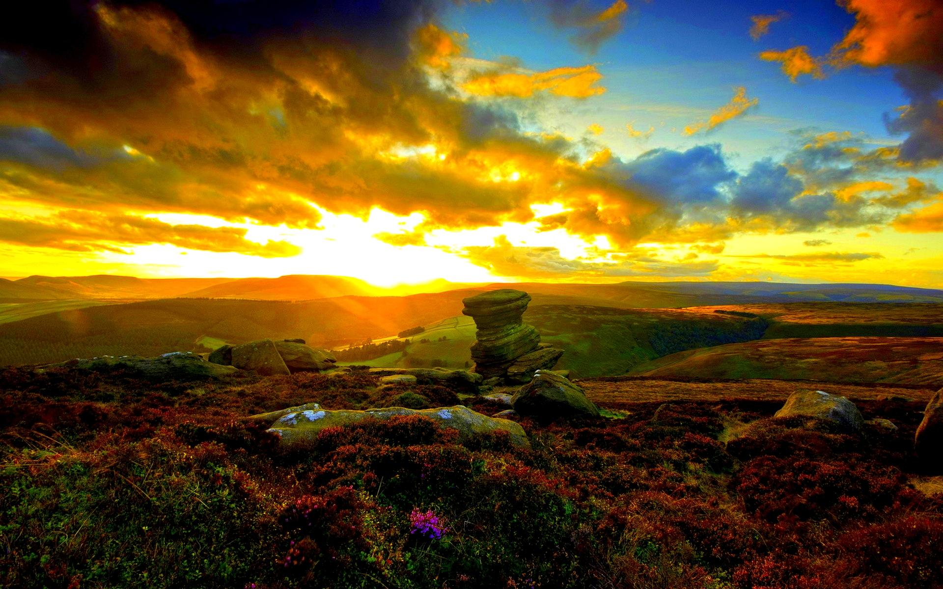 free sunset photos 25604