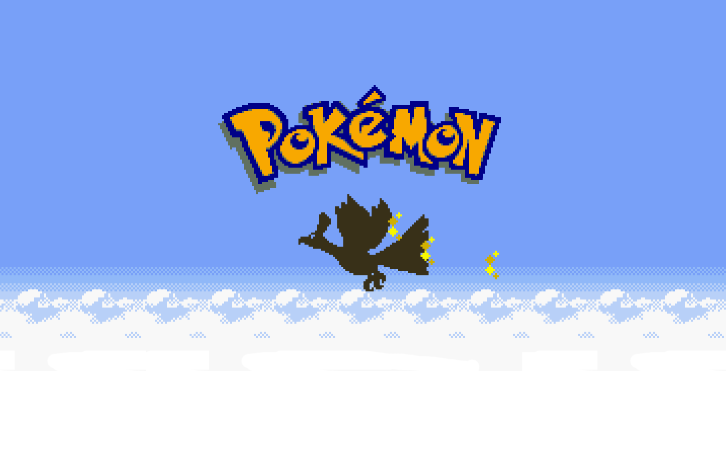 pokemon gameboy wallpaper - photo #6