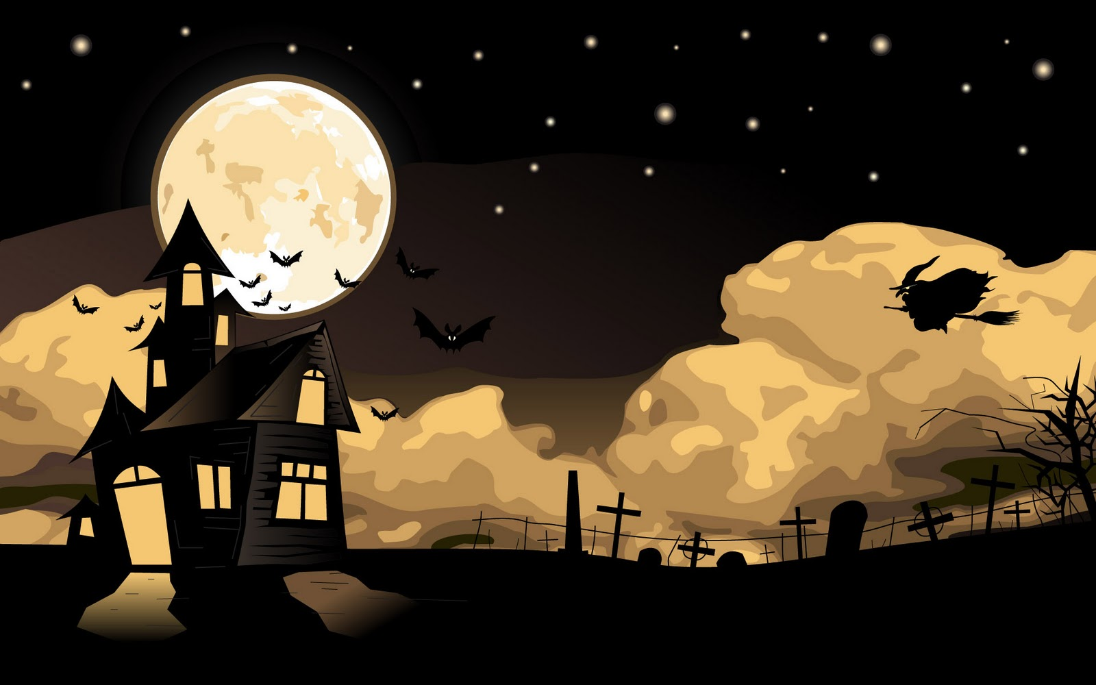 halloween screensavers 21646