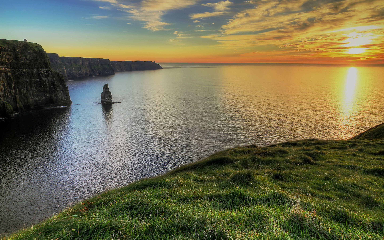 Beautiful Ireland Places HD Desktop Wallpaper for K Ultra HD