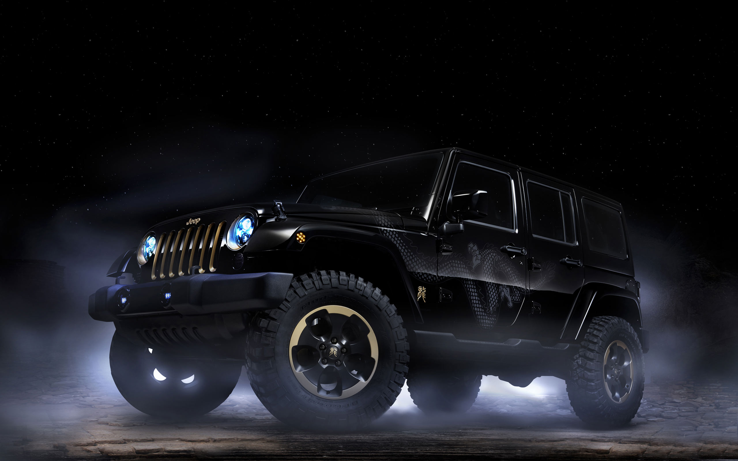 jeep wallpaper 15672