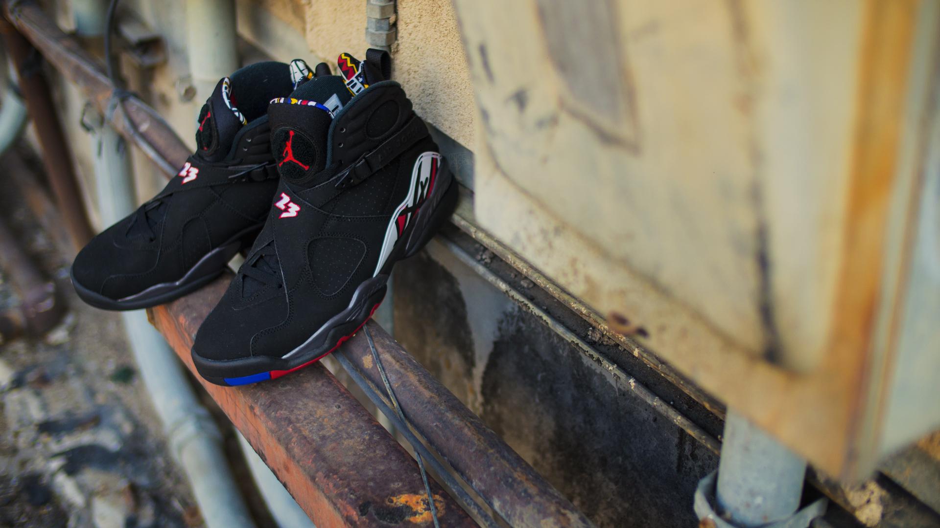 jordan shoes wallpaper 30672