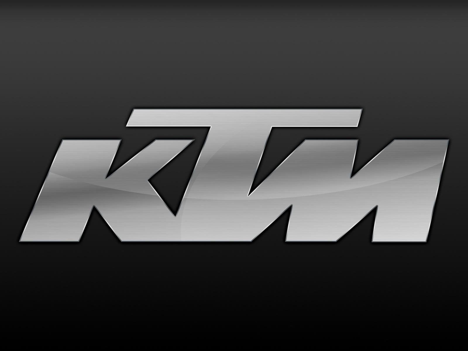 ktm logo wallpaper 30047