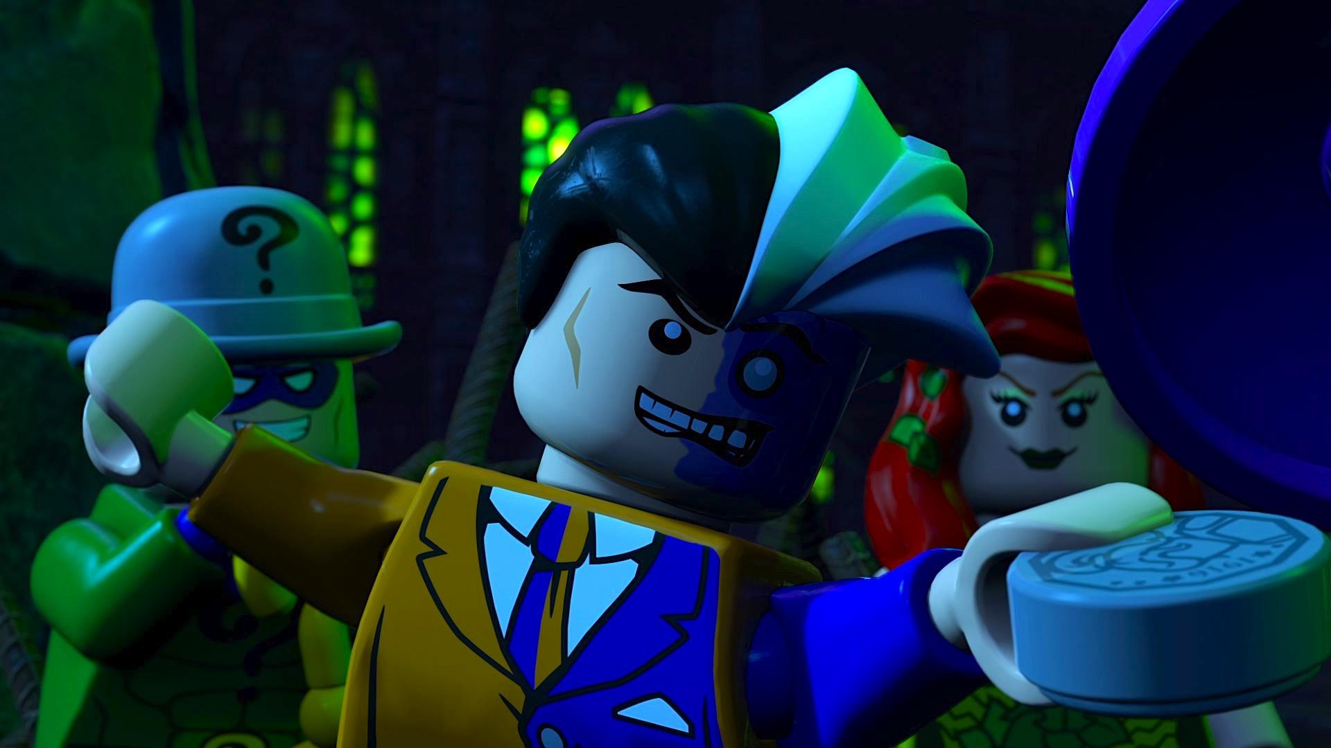 Lego Movie Wallpaper 33382 1920x1080px