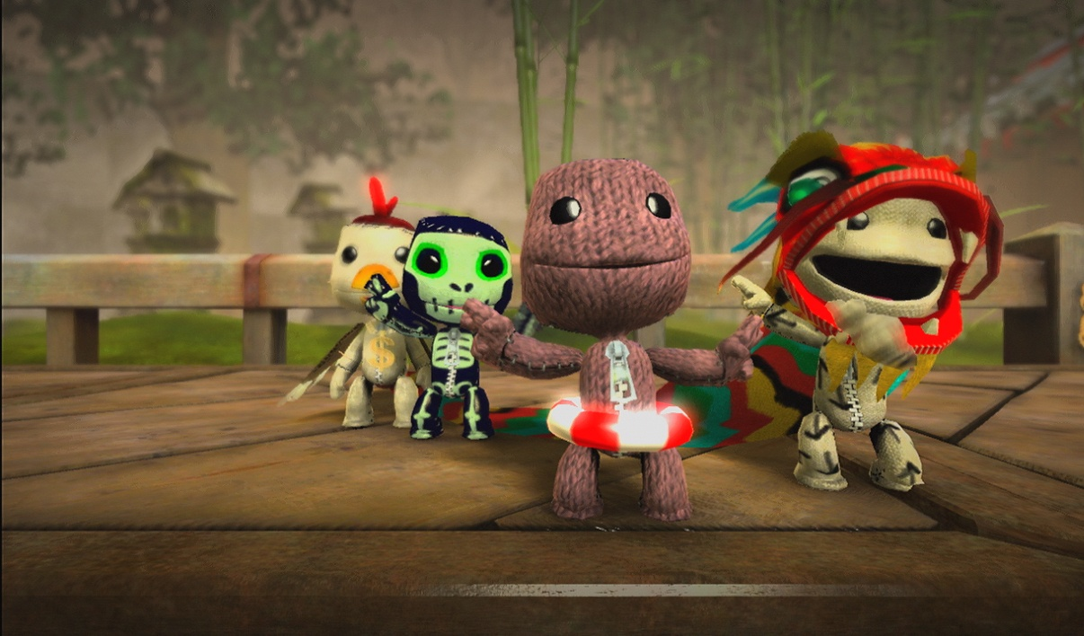 little big planet 10151