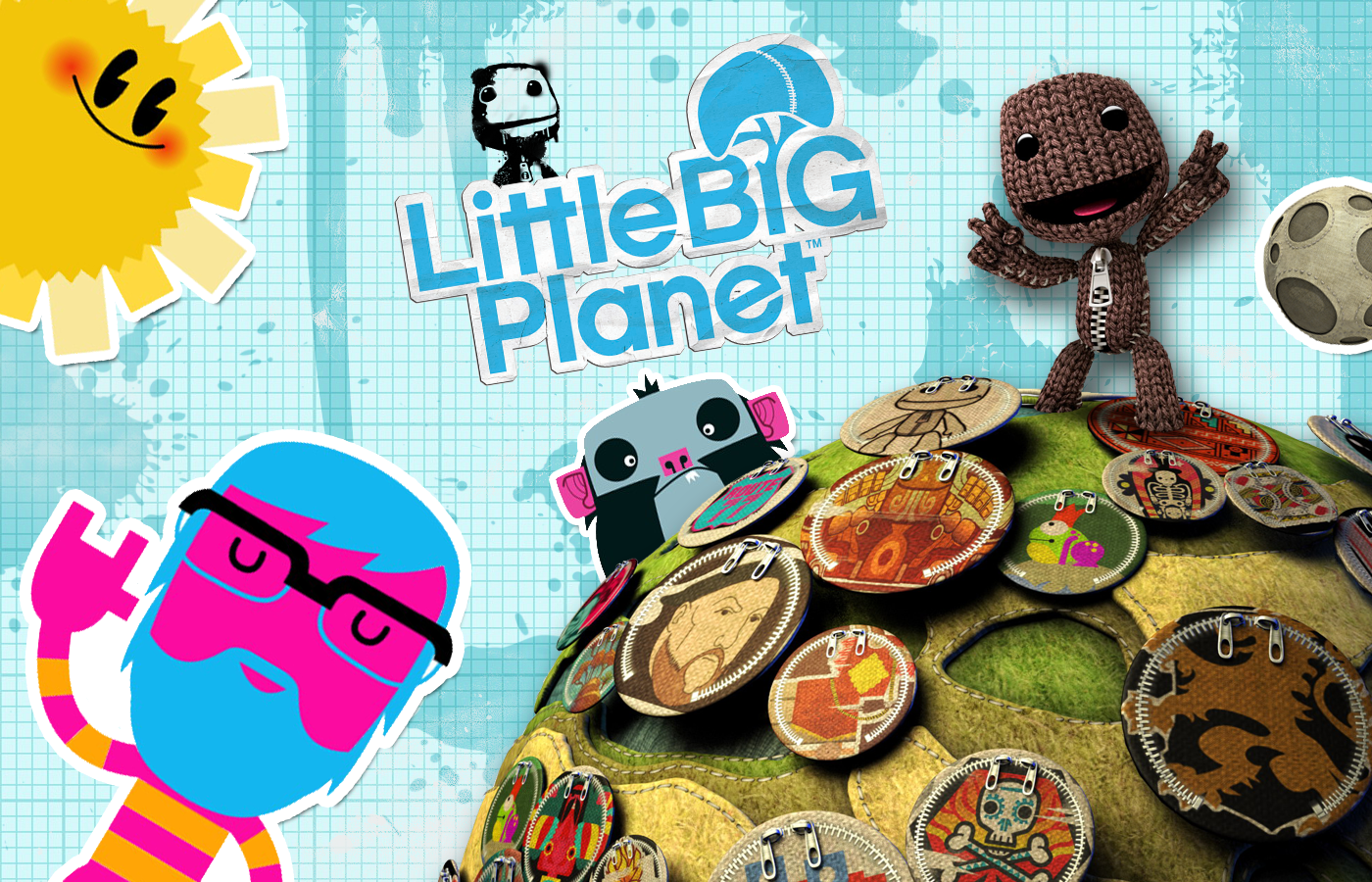 little big planet 10158
