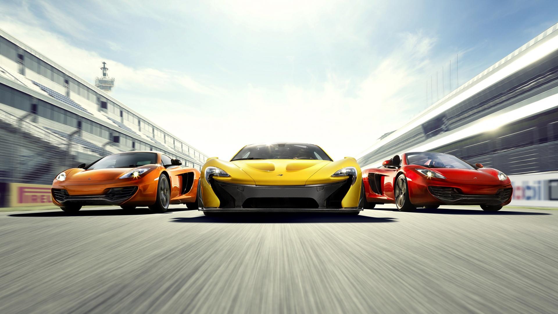 Mclaren Concept Car Wallpaper 44308 2560x1600 px ~ HDWallSource.com