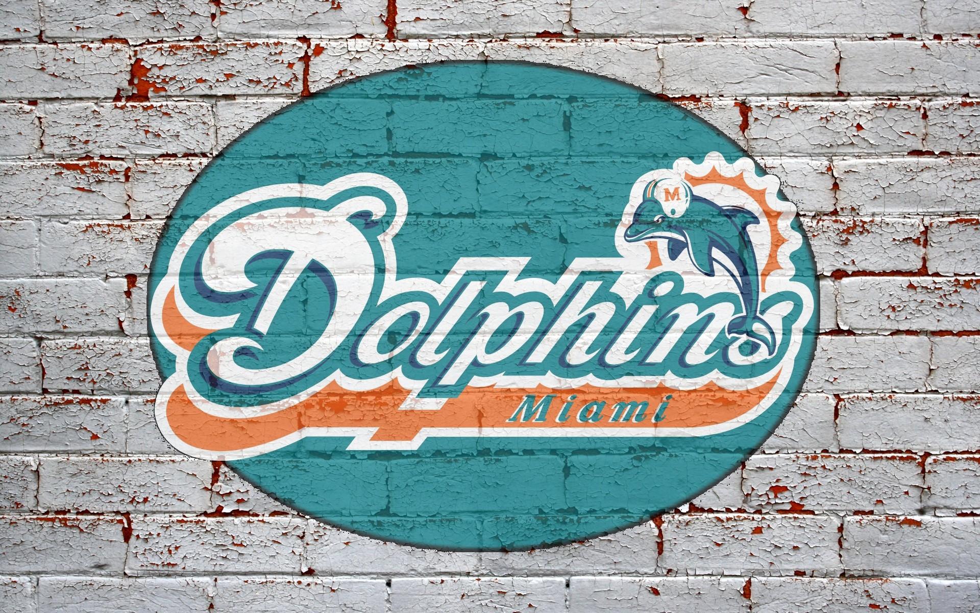 Miami dolphins wallpaper 14697 1920x1200 px hdwallsource miami dolphins wallpaper 14697 voltagebd Gallery