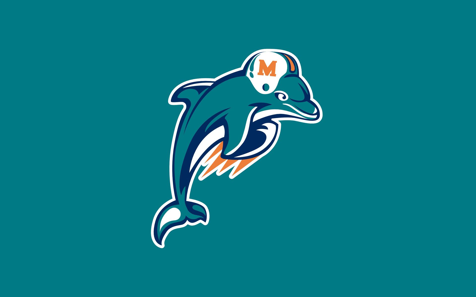 Miami dolphins wallpaper 14703 1920x1200 px hdwallsource miami dolphins wallpaper 14703 voltagebd Image collections