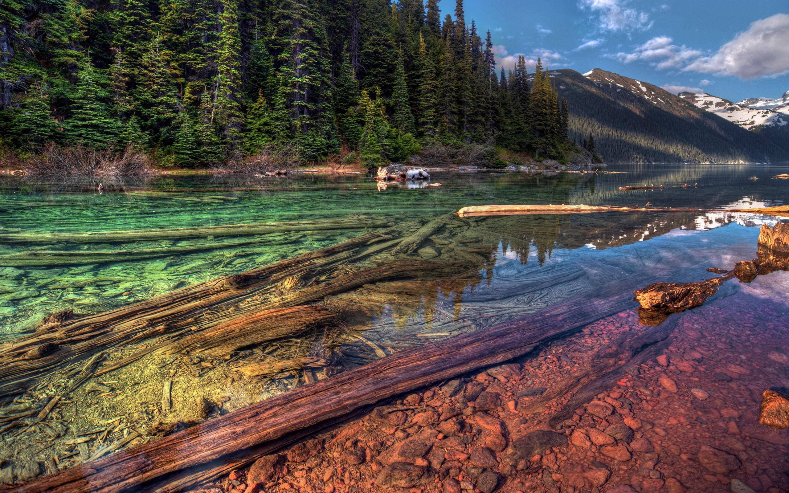 mountain stream wallpaper hd 33692