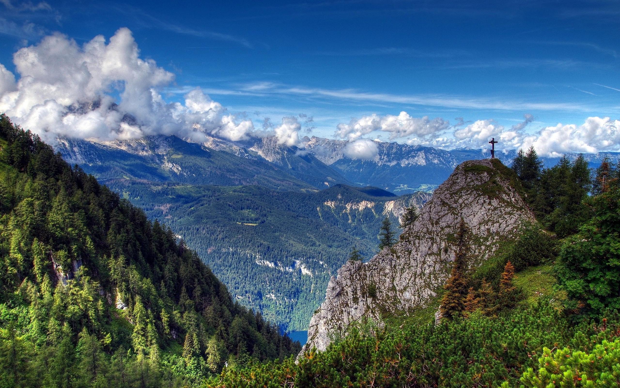 mountains 40971