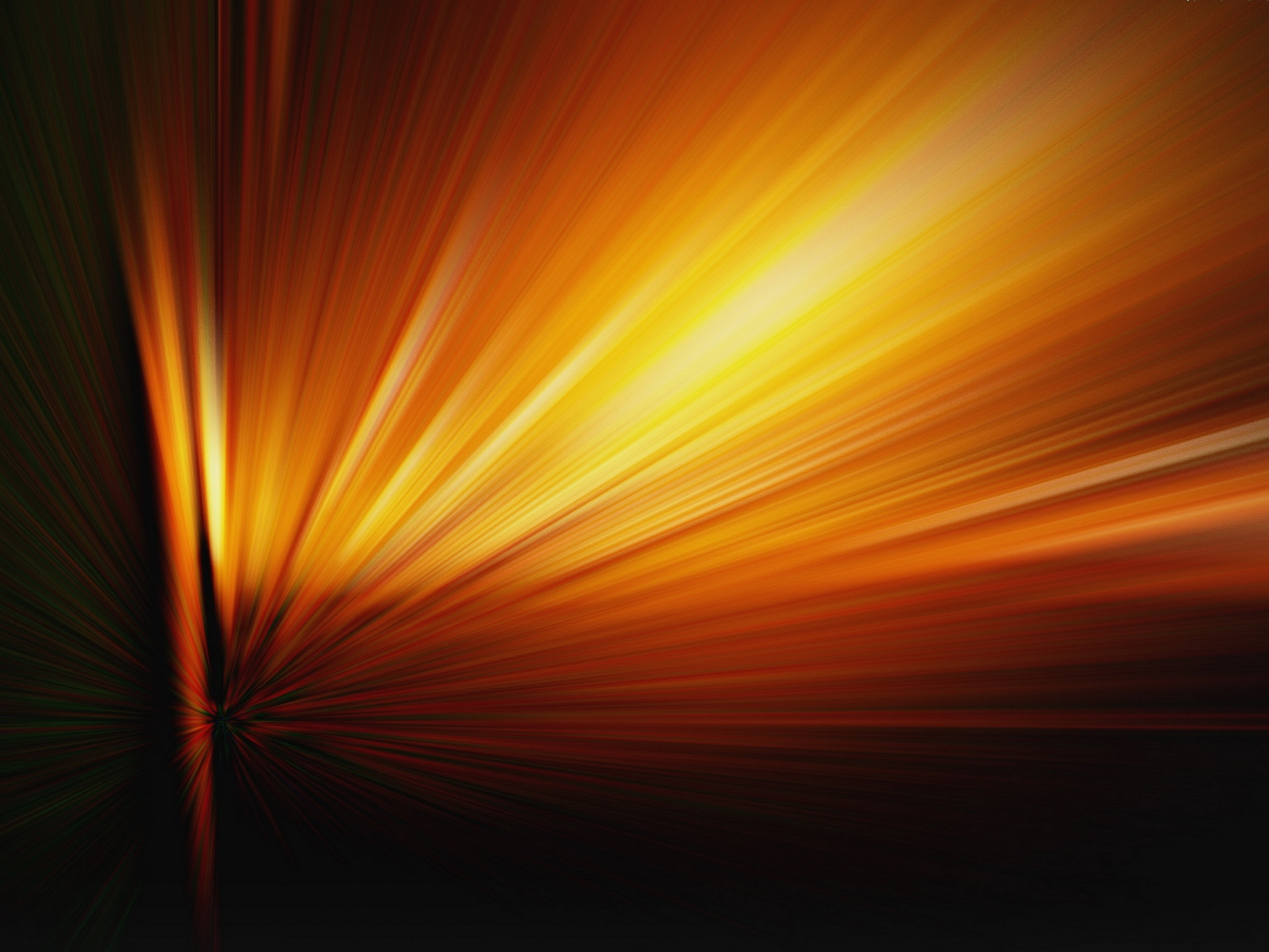 Orange Light HD 34823 2560x1920 px ~ HDWallSource.com
