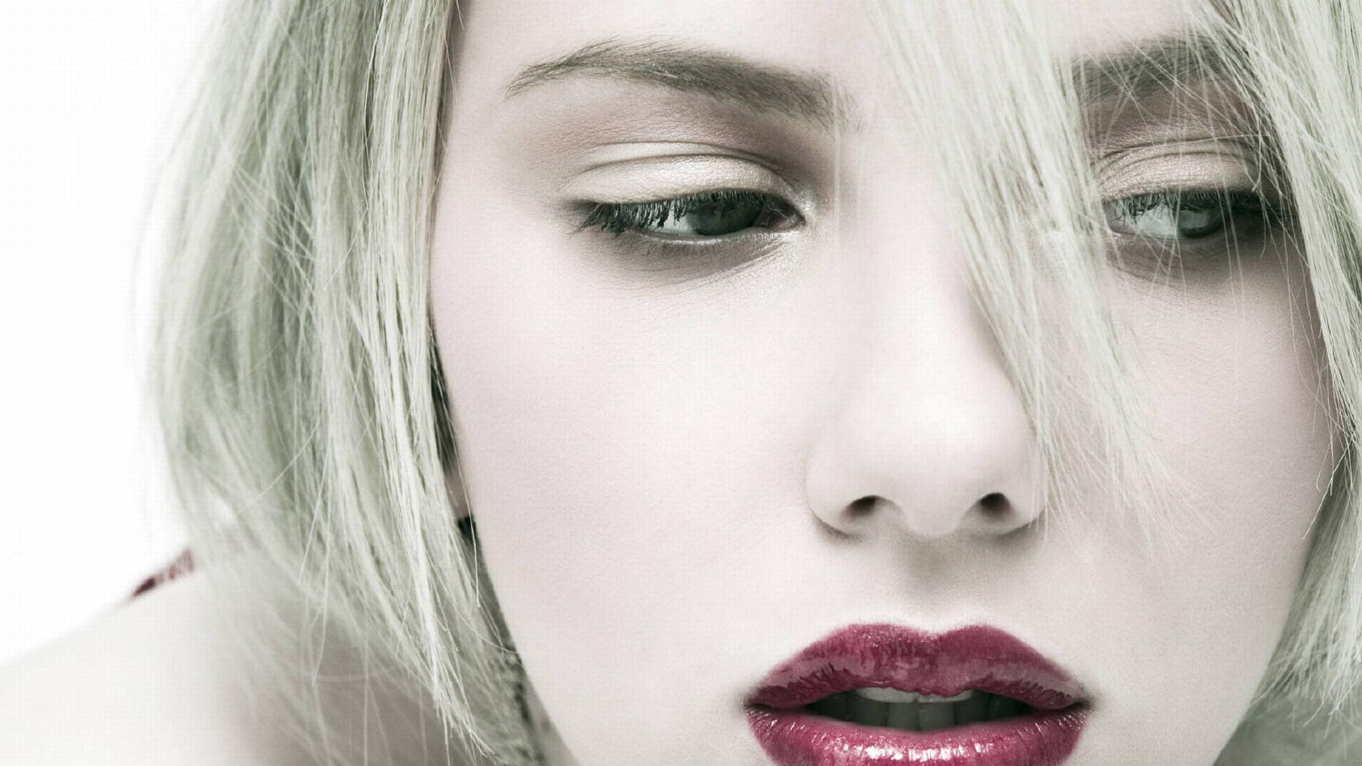 девушка лицо губы  № 2672725 без смс