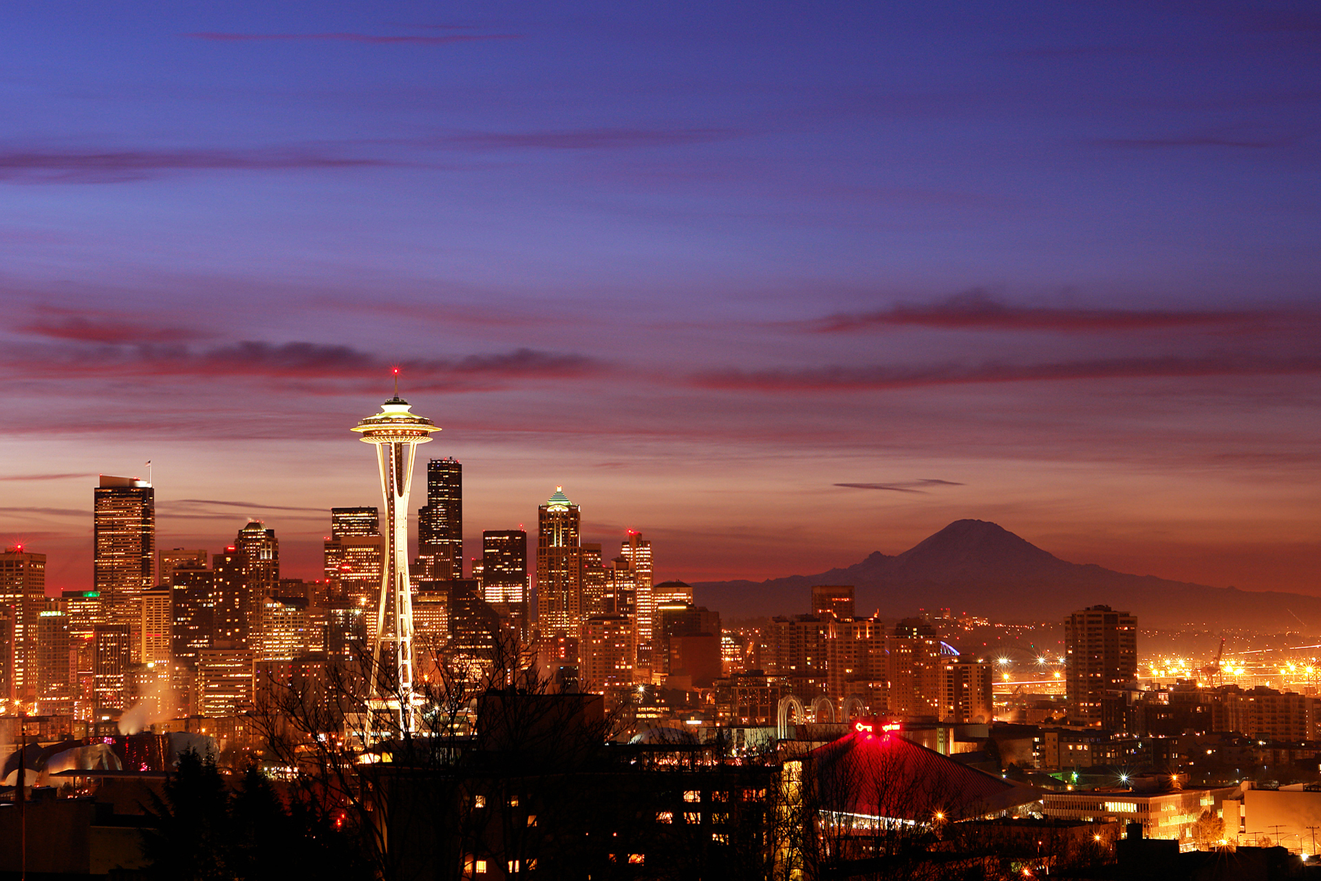 Wallpapers Seattle, Check Out Wallpapers Seattle : cnTRAVEL