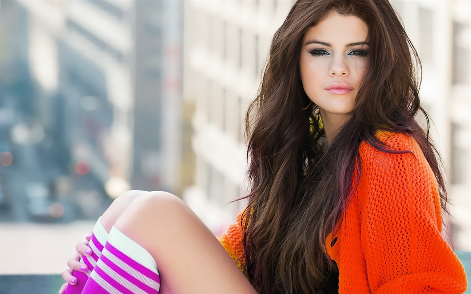 Selena gomez wallpaper hot 18516 1920x1200 px hdwallsource selena gomez wallpaper hot 18516 voltagebd Image collections