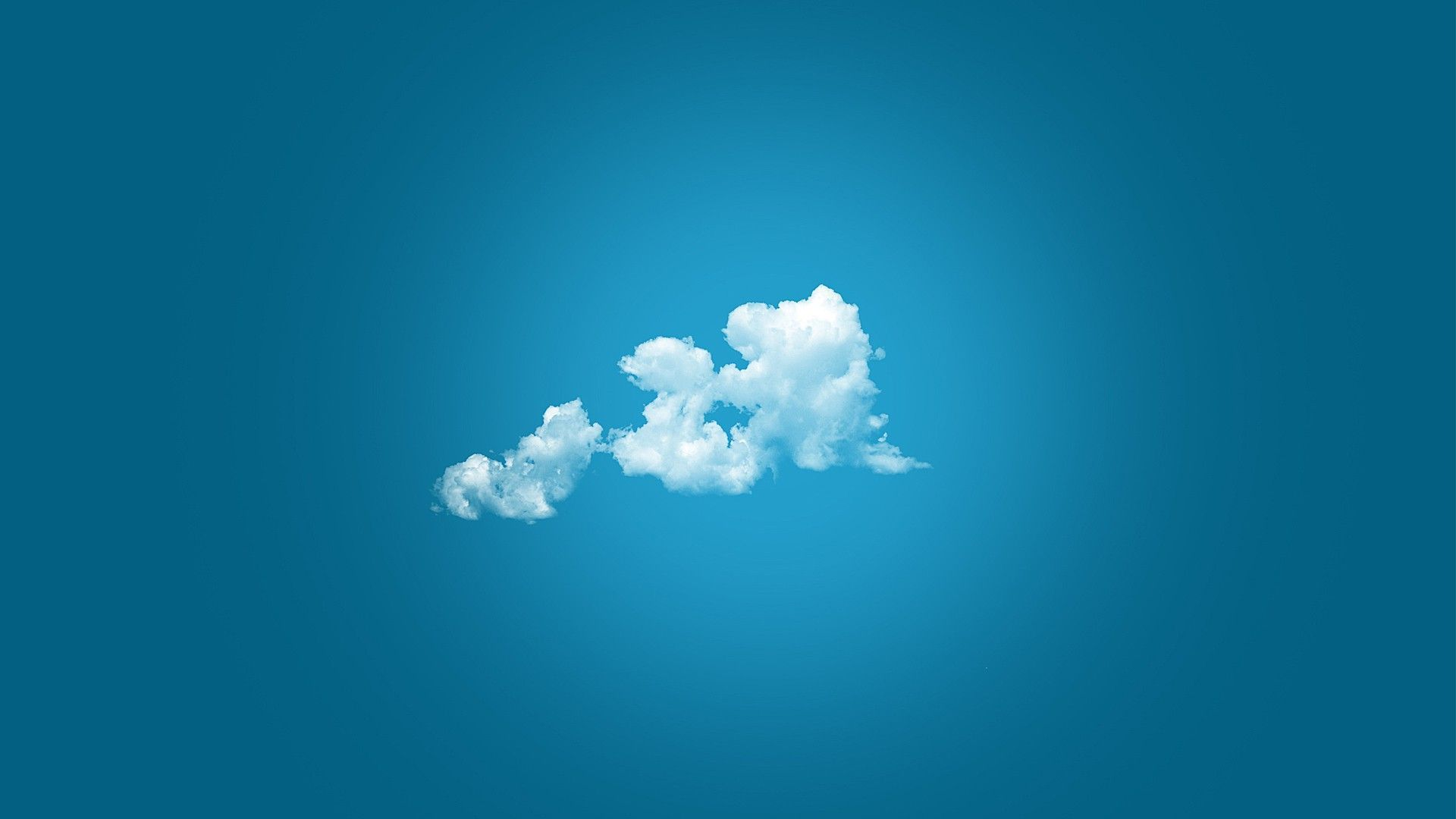 clouds hd wallpaper minimalist - photo #6