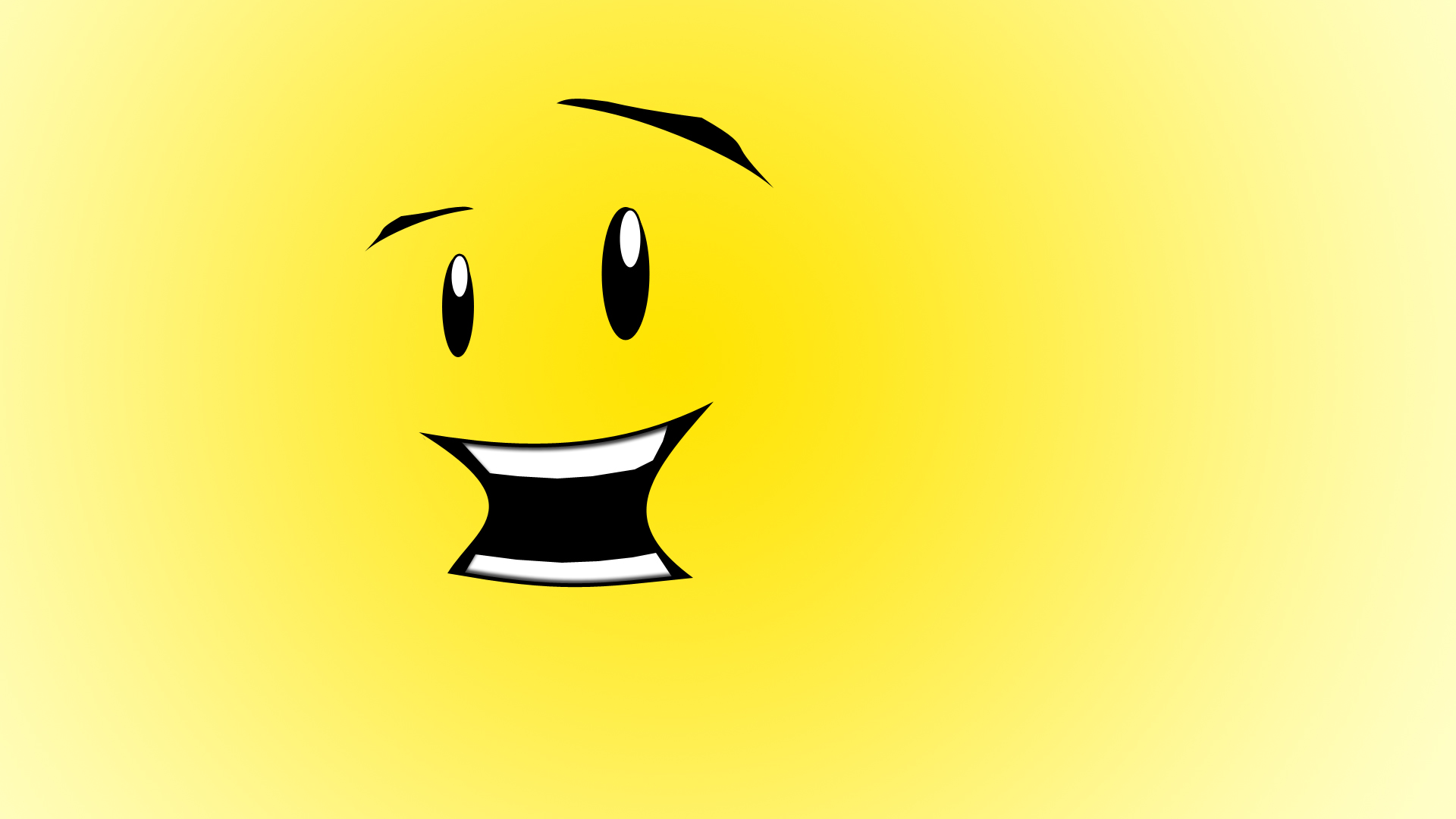 smiley face wallpaper 12332 1920x1080 px