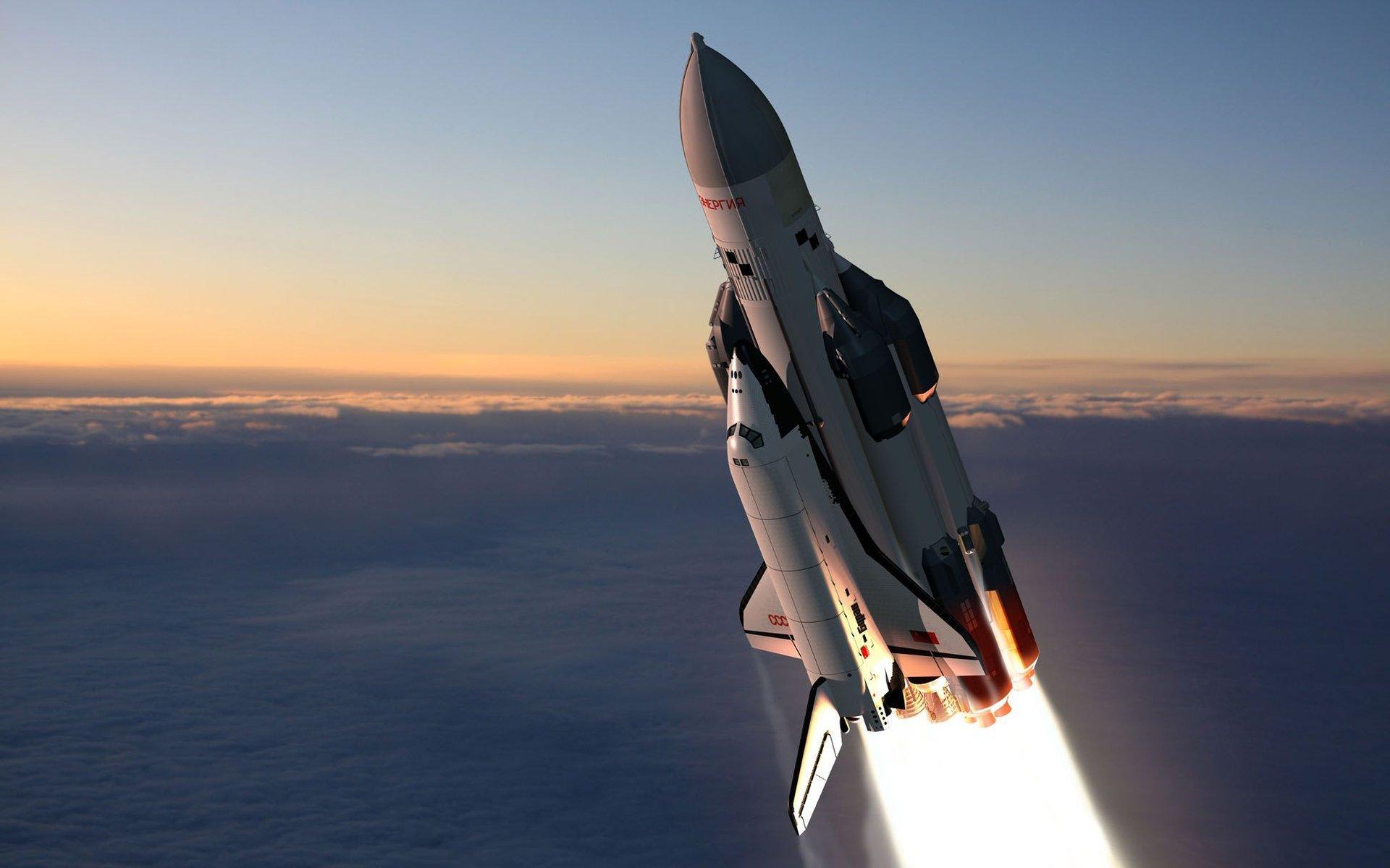 space rockets 13676