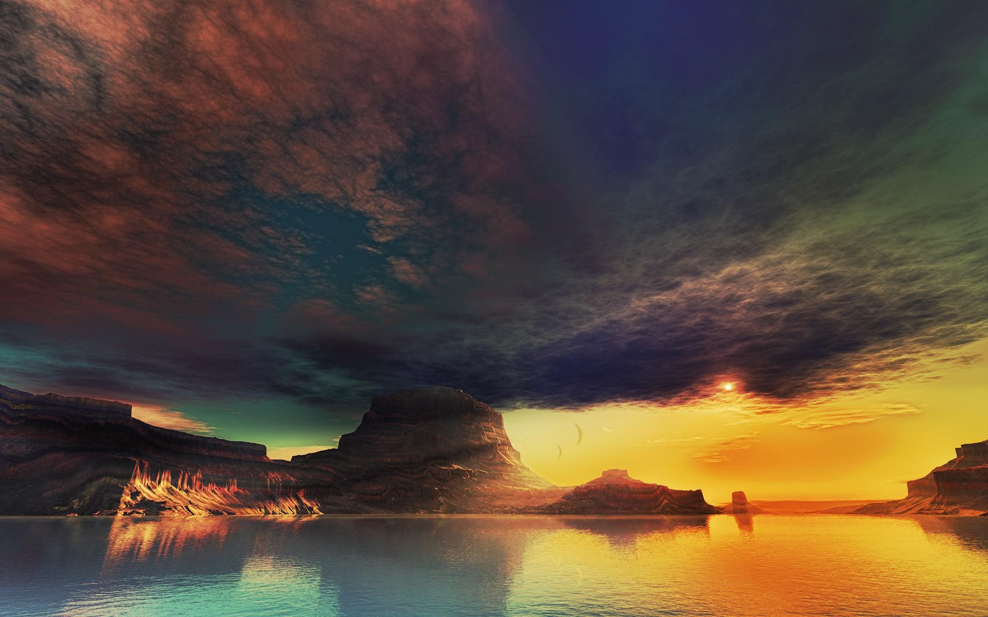 storm clouds wallpaper hd 29526